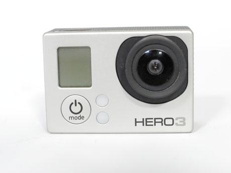 Aktion Kamera