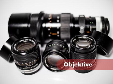 Objektivset Panasonic Olympus Voigtländer Mainz leihen